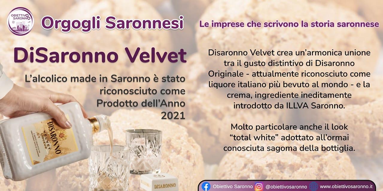 DiSaronno Velvet