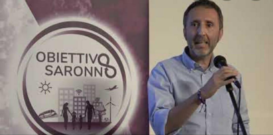 Luca Amadio Presidente della Commissione Commercio e attività produttive