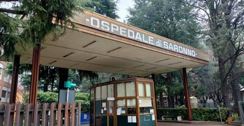 """OSpedale di Saronno: """"Abbiamo preso un impegno con i Saronnesi e lo manterremo"""""""