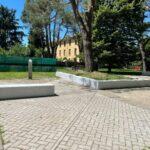 """Progetto Matteotti, Luca Davide: """"Cittadini come attori attivi che fanno vivere con gioia gli spazi"""""""